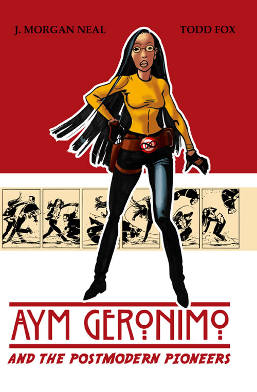 Trap Dancing: The Aym Geronimo Collection