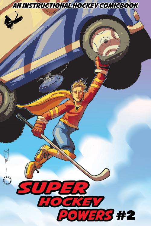 Super Hockey Powers #2