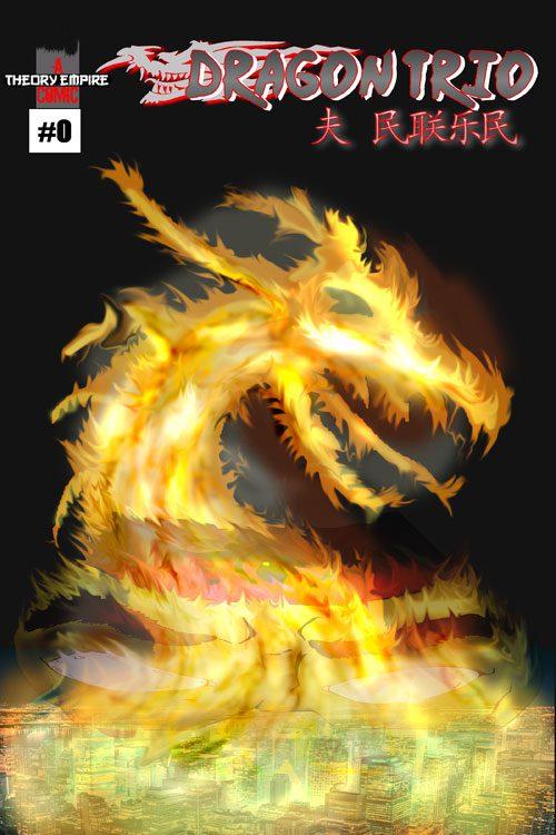 Dragon Trio #0