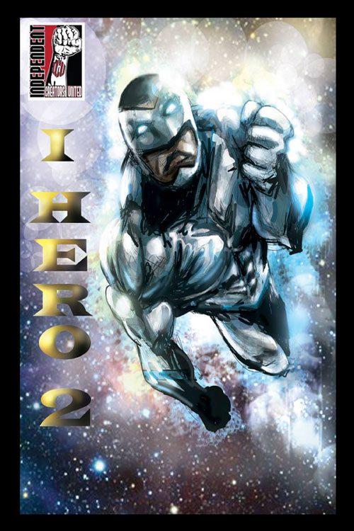 I Hero #2
