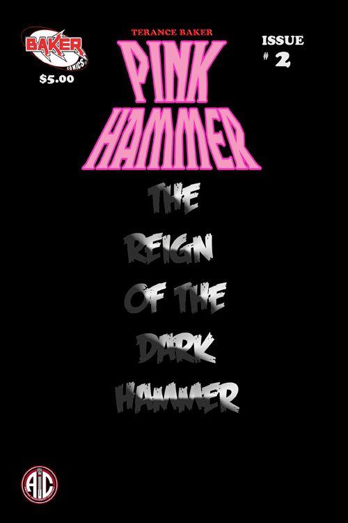 Pink Hammer #2