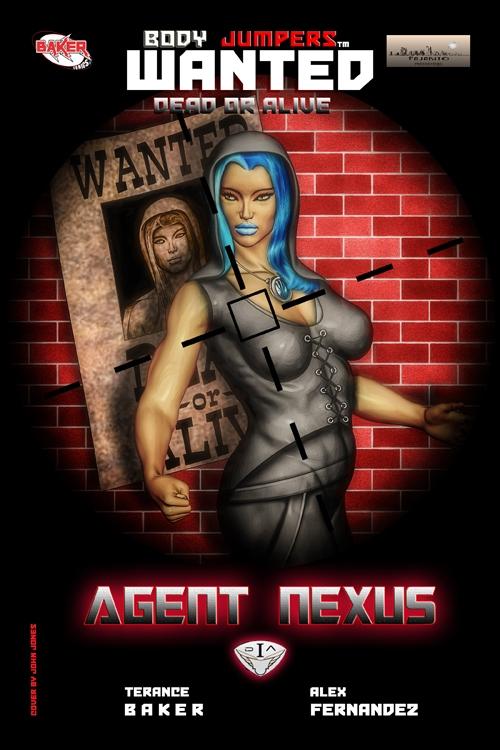 Agent Nexus: Dead or Alive