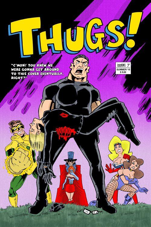 Thugs #7