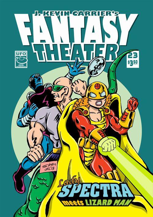 Fantasy Theater #23