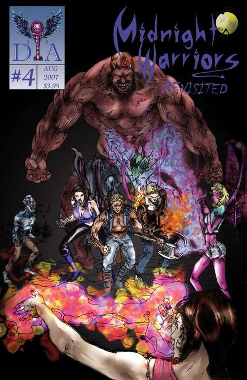Midnight Warriors #04