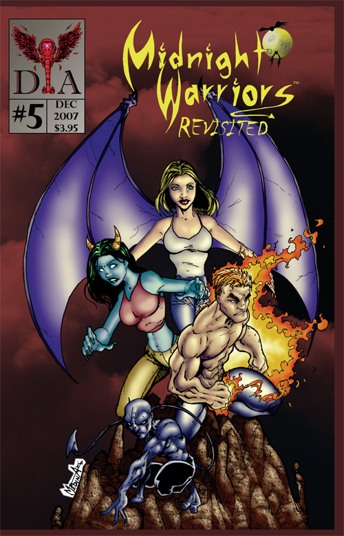 Midnight Warriors #05