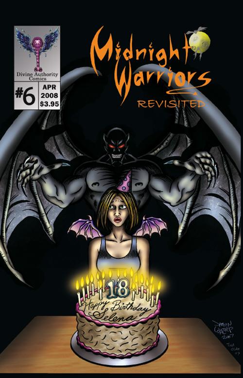 Midnight Warriors #06