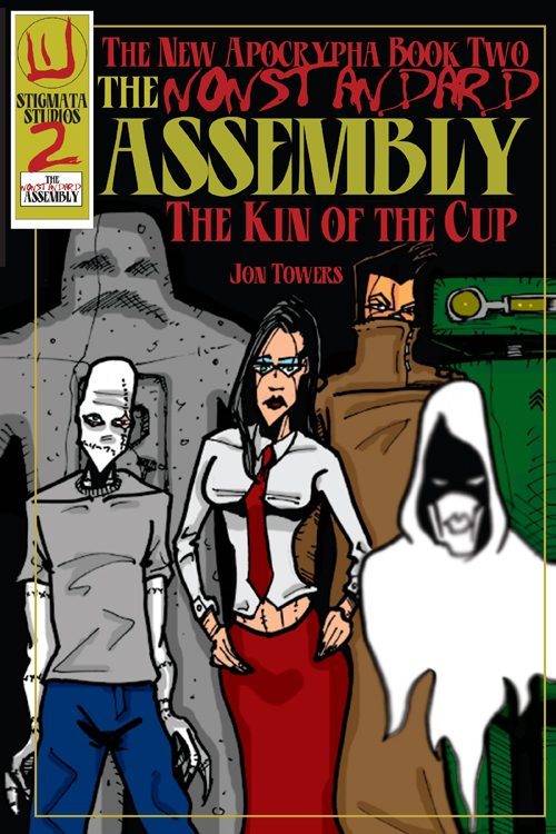 The Nonstandard Assembly #1