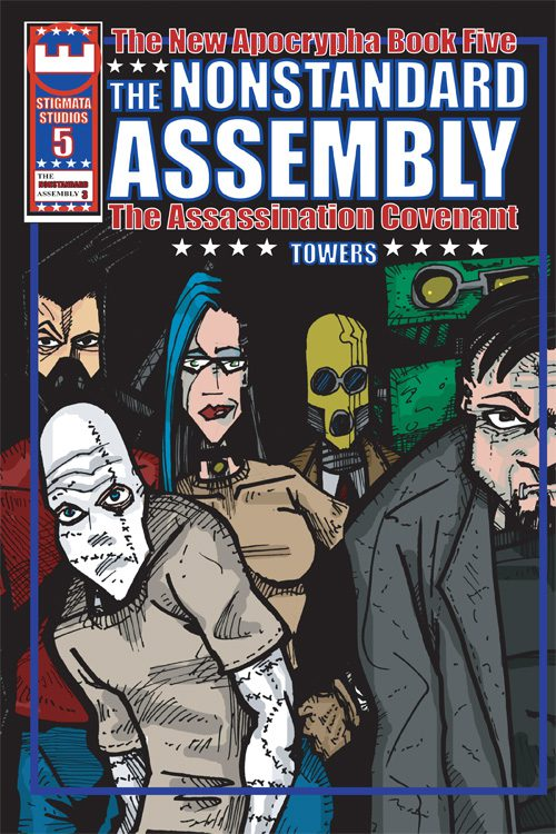 The Nonstandard Assembly #3