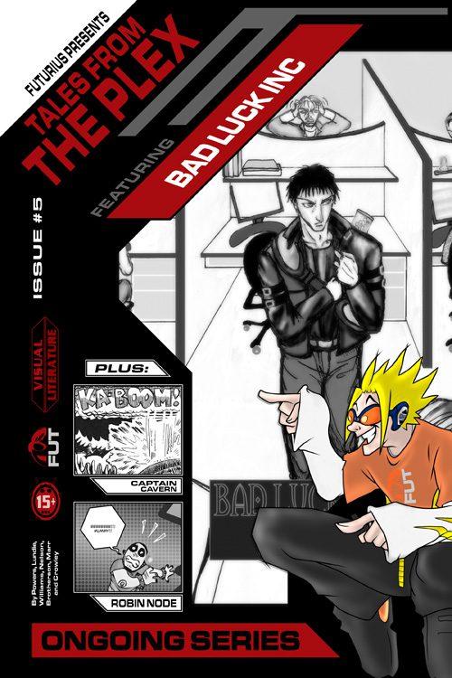 Tales From The Plex #05