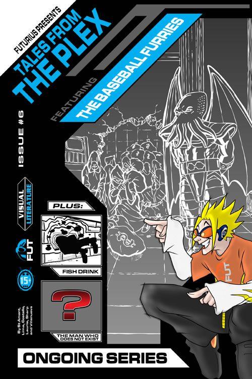 Tales From The Plex #06