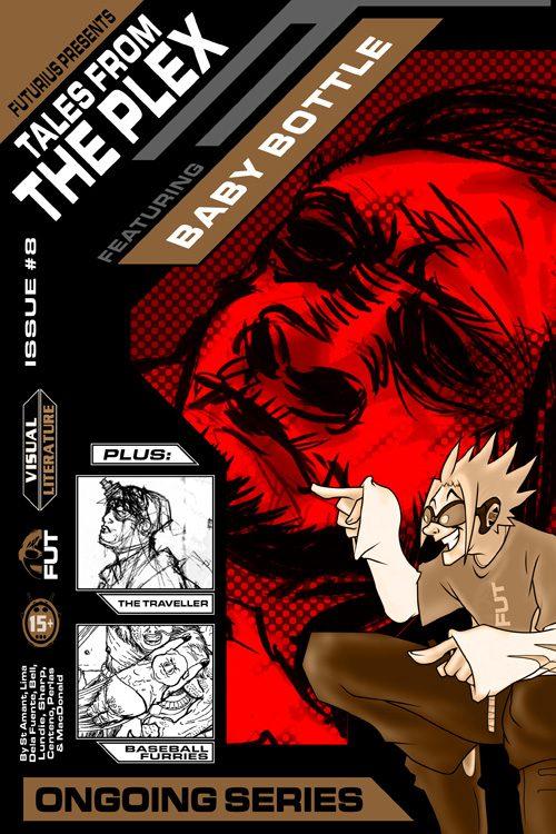 Tales From The Plex #08