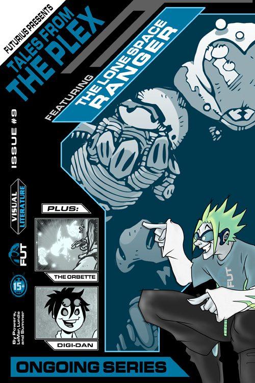 Tales From The Plex #09