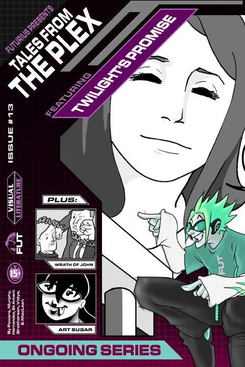 Tales From The Plex #13