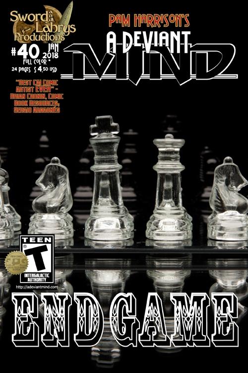 A Deviant Mind #40