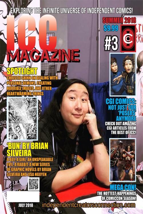 ICC Magazine #3