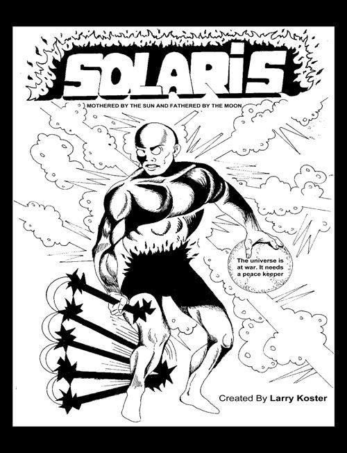 Solaris #1