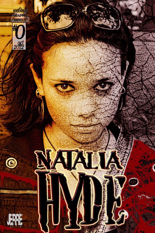 Natalia Hyde