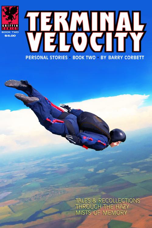 Terminal Velocity #2