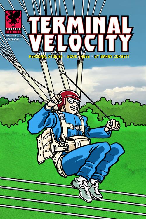 Terminal Velocity #3