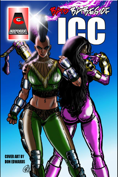 Bad Babes Of ICC