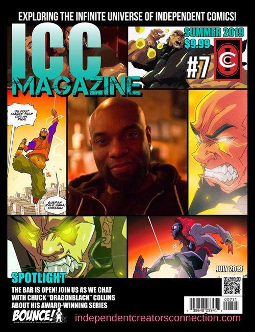 ICC Magazine #7