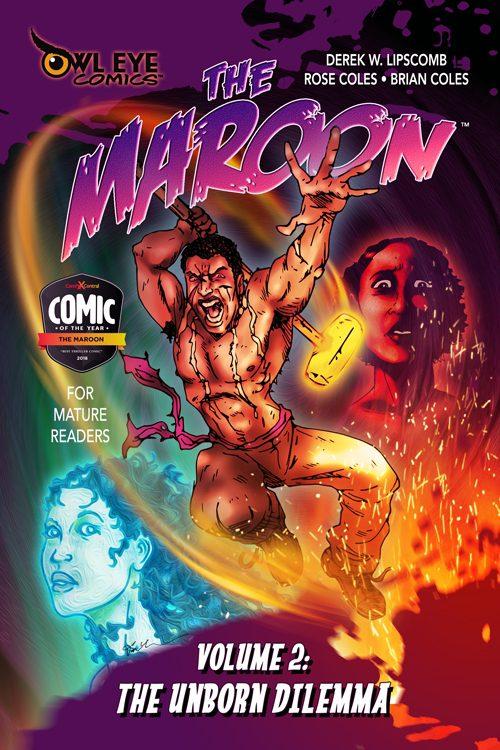 The Maroon Vol 2