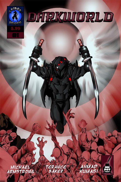 Darkworld #1