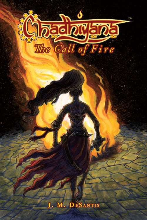 Chadhiyana The Call Of Fire