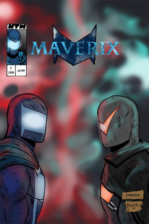 Maverix #7