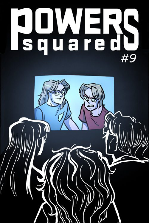 Powers Squared #9