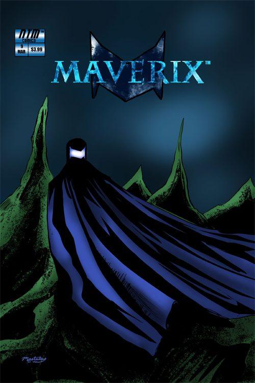 Maverix #9