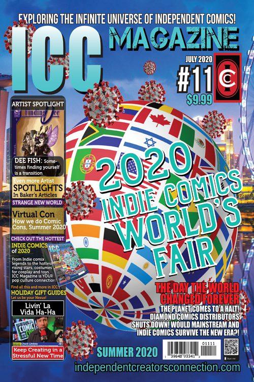 ICC Magazine #11