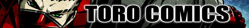 Toro Comics