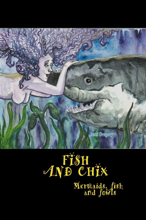 Fish And Chix #1