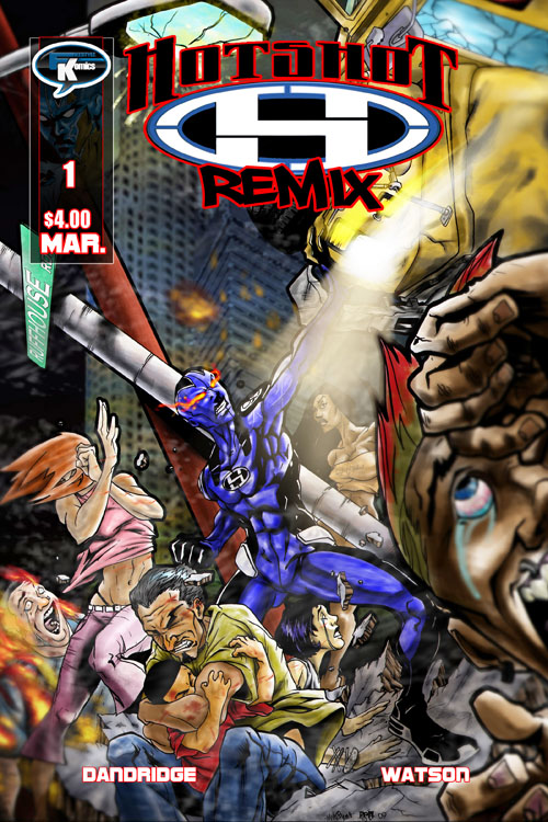 Hoshot Remix #1