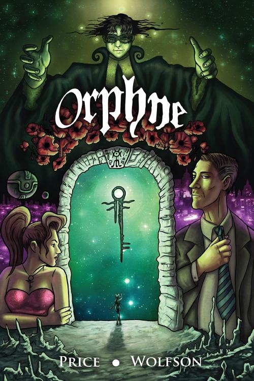 Orphne #1