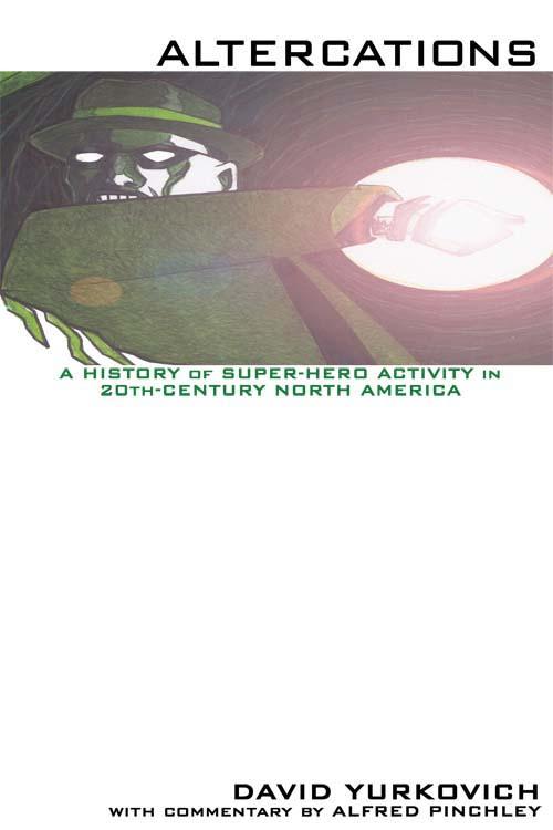 Altercations Vol. 2