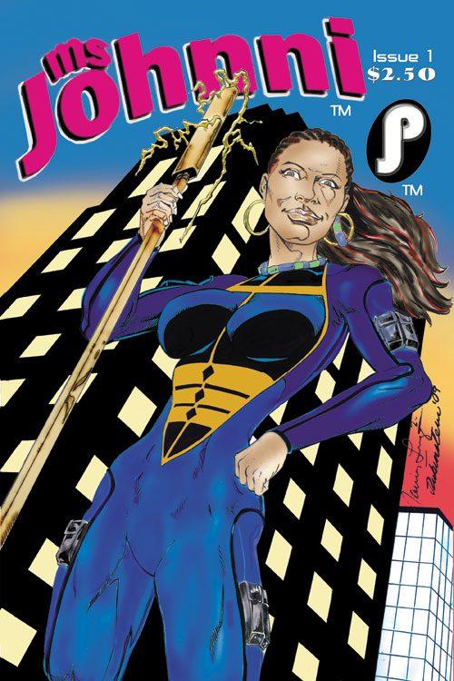 Ms Johnni #1
