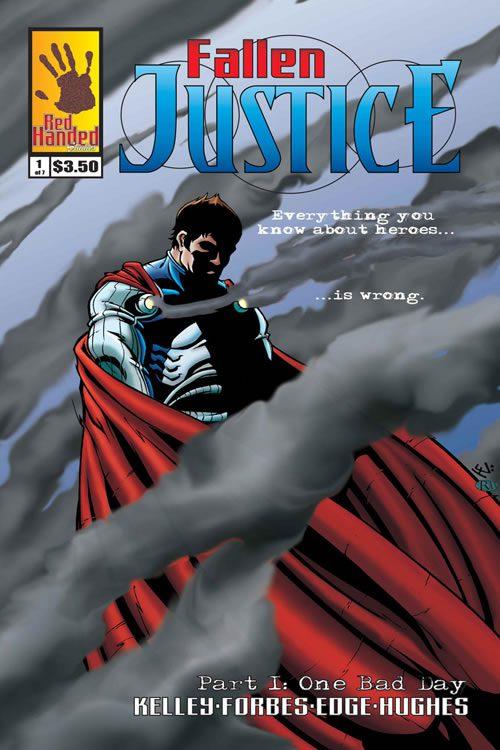 Fallen Justice #1