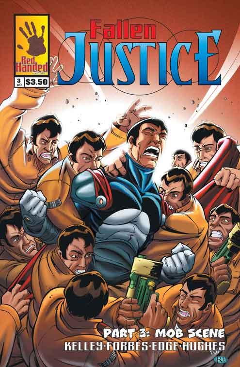 Fallen Justice #3