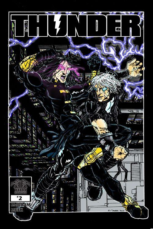 Thunder #2