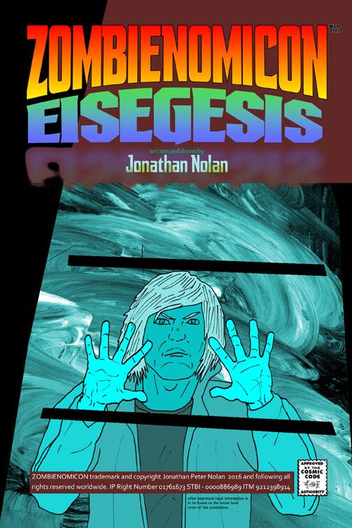 Zombienomicon (R) Eisegesis