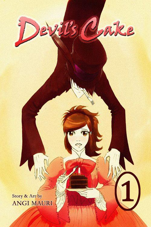 Devil's Cake Vol 1