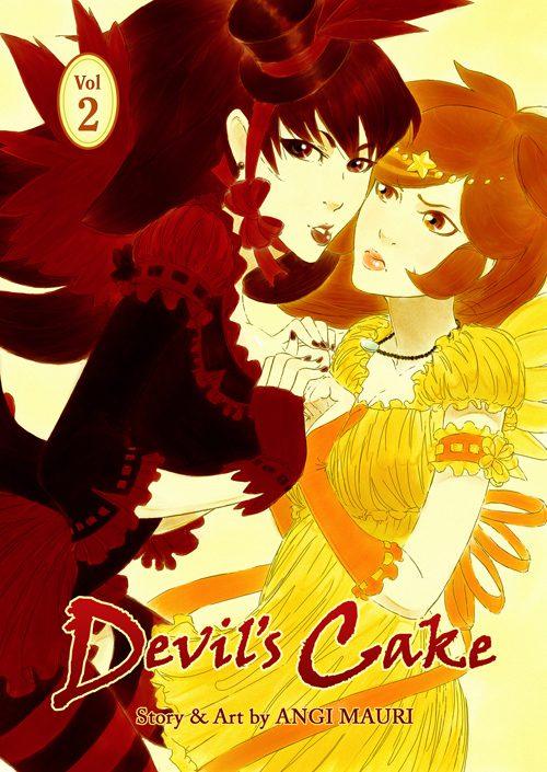 Devil's Cake Vol.2