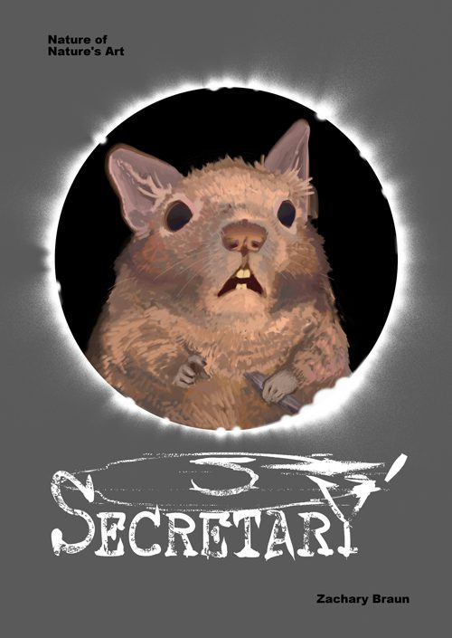 Secretary Prime Vol. 2