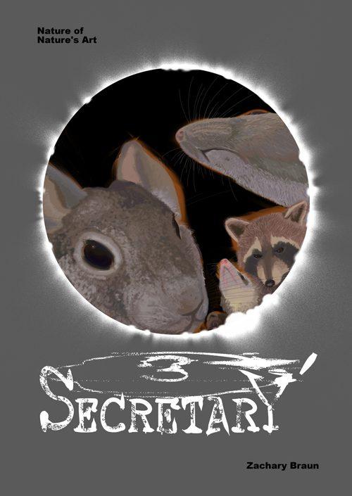 Secretary Prime Vol. 3