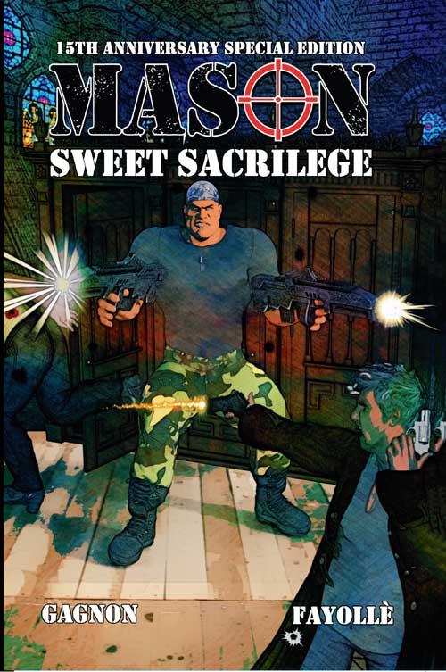 Mason Sweet Sacrilege