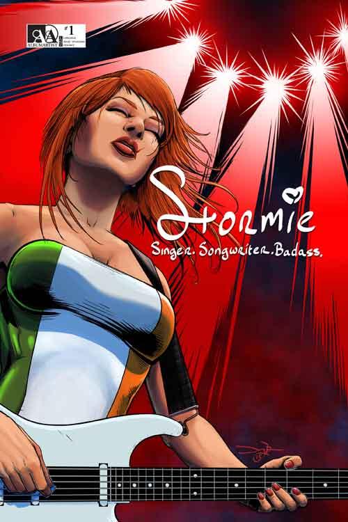 Stormie #1