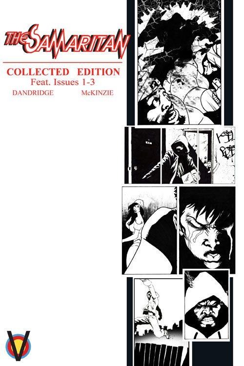The Samaritan Collected Edition